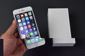 Iphone 6 16GB Silver For Sale