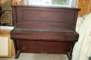 Piano for Sale Ennis & Company Made in Ottawa