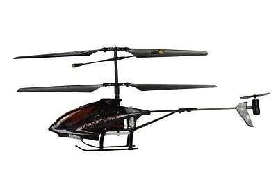 RC Hubschrauber Firestorm 3 Kanal inkl Akku NEU