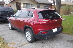 2015 Jeep Cherokee sell/trade