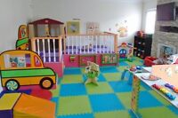 Smart Tots Home Daycare - Westney and Rossland Ajax