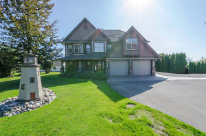 Fabulous Executive Home with Carriage Home and Suite, Rosedale