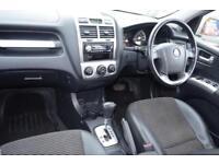 2005 Kia Sportage 2.0 CRDi XE AUTOMATIC DIESEL