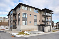 KANATA LAKES NEW CONSTRUCTION 2 BED 2 BATH CONDO – $319,500!