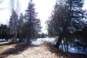 Wow! What a View! Building Lot Property - Permit Ready