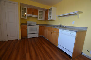 Private Charming 2 Bedroom walk-up
