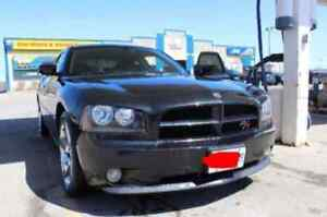 2007 Dodge Charger RT Sedan