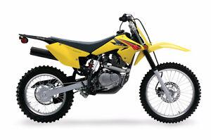 Suzuki DR-Z 125L Dirt Bike For Sale