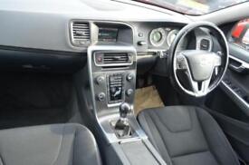2011 Volvo V60 2.0D D3 ( 163bhp ) ( s/s ) SE DIESEL ESTATE