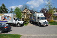 Reliable and Efficient Moving Services in Toronto