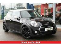 2016 MINI HATCH COOPER 2.0 COOPER SD 3d 168 BHP Hatchback Diesel Manual