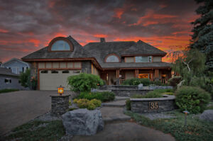 One of Westbrook Estates Finest Custom Build Ravine Homes