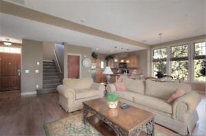 Beautiful, spacious 2 bedroom condo for rent