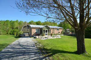 VERY WELL MAINTAINED HOME! 172 McQuire Beach Road, Kirkfield, ON