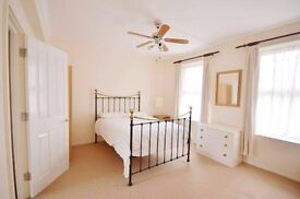 AFFORDABLE ROOMS/WALKING DISTANCE TO TUBE/ALL BILLS INCLUDED