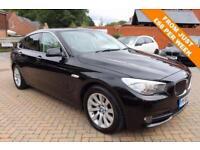 2011 60 BMW 5 SERIES 3.0 530D SE GRAN TURISMO 5D AUTO 242 BHP DIESEL