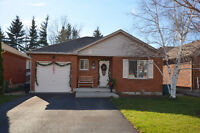 Just listed! Lovely 3 bedroom bungalow in Mount Hope