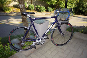 GT ZR5000 - ROAD BIKE