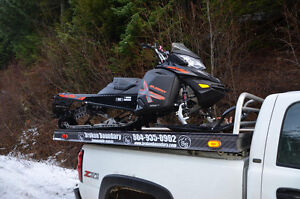 Multiple Skidoo's for Sale