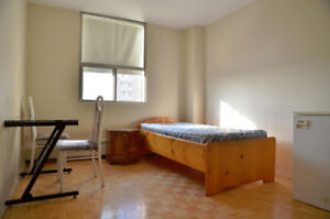 """Large Room for Rent near Universities In Kitchener Waterloo """""""