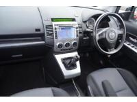 2007 Mazda Mazda5 2.0 ( lth ) Furano II 7 SEATER MPV SATNAV