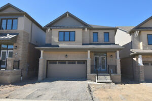 Brand New 4 bedroom home close to all major highways