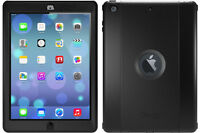 Black iPad Air Otterbox Defender Case