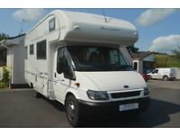 2002 BUCCANEER CLIPPER FOR SALE 4 BERTH CLASSIC LAYOUT GREAT CONDITION