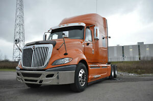 2014 International ProStar(NO DEF !!!) to EasyLease with Job