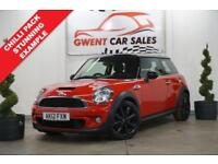 2012 12 MINI HATCH COOPER 2.0 COOPER SD 3D