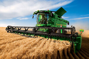 Farm Land to Rent in Sturgeon County