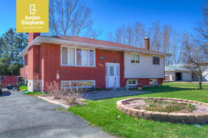 4641 Jaqueline St- First Time On The Market!!