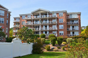 Spacious Bedford Condo 2BR 2 Bth $1800 month w Basin views