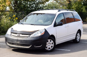 2007 Toyota Sienna Le NO Accidents!!