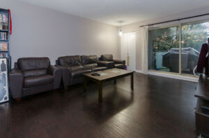 Convenience in the Brentwood - 2 bed 1 bath Condo