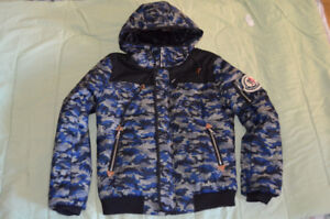 MONCLER mens jacket M/SP