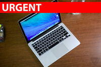 MOVING - SELLING MACBOOKS - AIR and RETINA