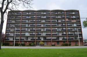 All Inclusive 1 BD Apartments in Adult Building on Tecumseh Road