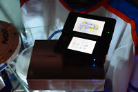 3DS with Pokemon, Mariokart and more