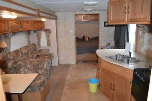 Lovely Pet Friendly Camper for rent in Cavendish