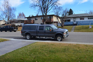 2008 Ford F-250 XLT SUPERDUTY **REDUCED FOR QUICK SALE**