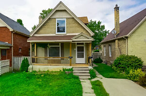 Updated Duplex in South London London Ontario image 1