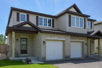 Stay Close to Riverside South with this Great Townhome