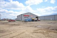 Rare Building & Land Investment Opportunity in Sylvan Lake