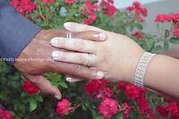 SMALL WEDDINGS, ALSO DESTINATION WEDDINGS