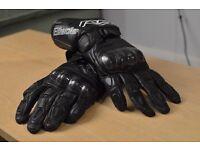 RST Blade gloves Men's Medium motorcycle Gear