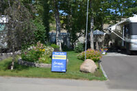 RV Lot # 227  IN Country Lanes estates