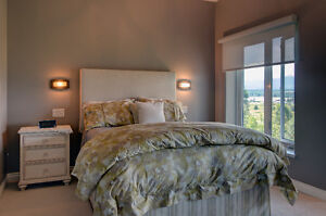 Spacious & Luxurious Suite with Magnificent View Comox / Courtenay / Cumberland Comox Valley Area image 1