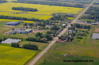 Business Opportunity in the Central Peace River Region