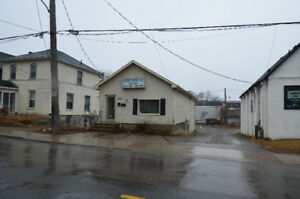 GREAT COMMERCIAL PROPERTY! 221 Brock St, Peterborough, ON